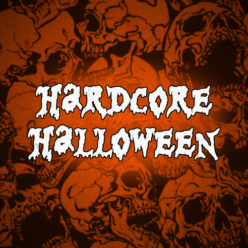 Hardcore Halloween by Various Artists