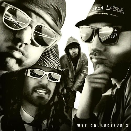 Wtf Collective 3 - Single de Jon Lajoie