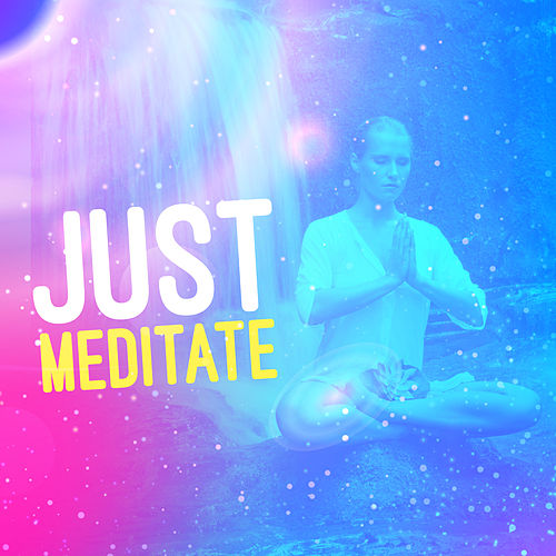Just Meditate de Zen Meditate