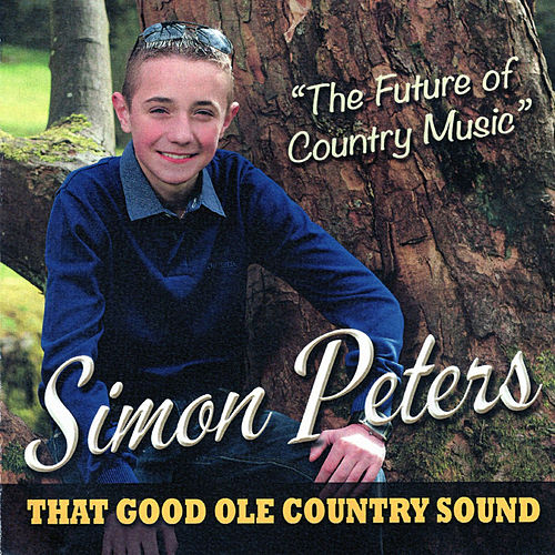 That Good Ole Country Sound by Simon Peters