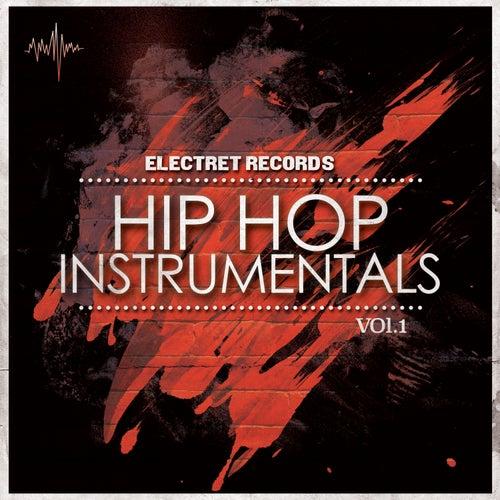 Hip Hop Instrumentals by Electret