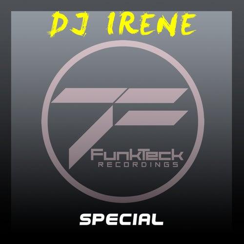 Special de DJ Irene