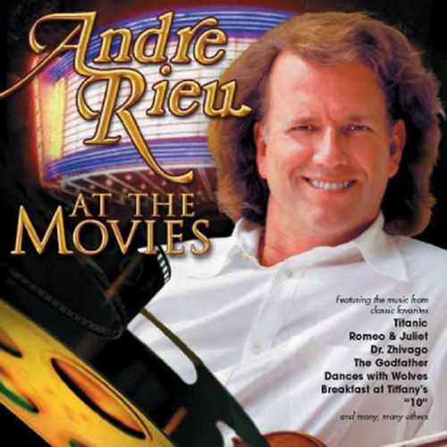At the Movies de André Rieu