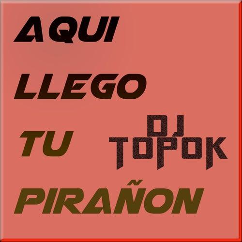 Aquí Llegó Tu Pirañon by DJ Topok