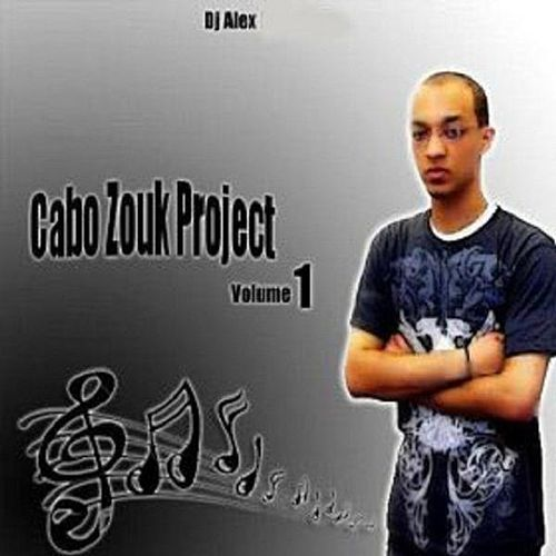 Cabo Zouk Project Volume 1(Remastered) de DJ Alex