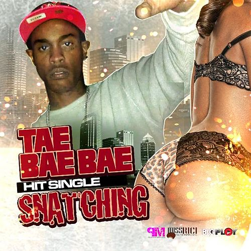 Snatching - Single von Tae Bae Bae