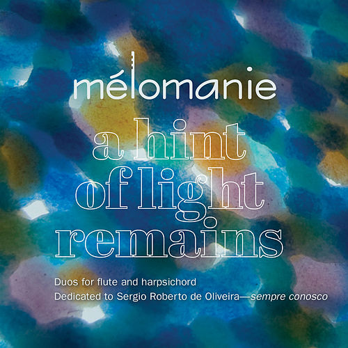 a hint of light remains by Mélomanie