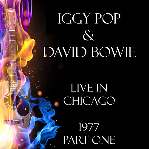 Live in Chicago 1977 Part One (Live) fra Iggy Pop