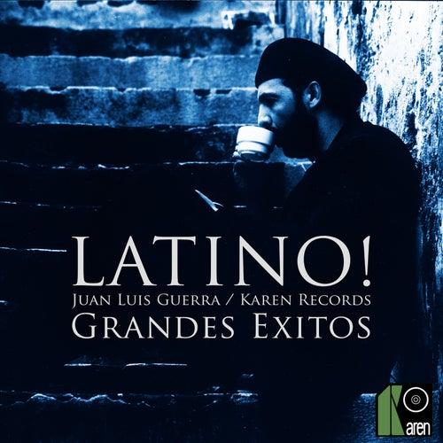 Latino! Grandes Exitos - Juan Luis Guerra / Karen Records by Various Artists