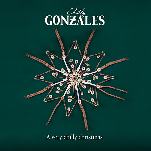 A very chilly christmas by Chilly Gonzales