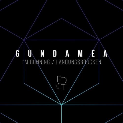 I'm Running / Landungsbrücken van Gundamea