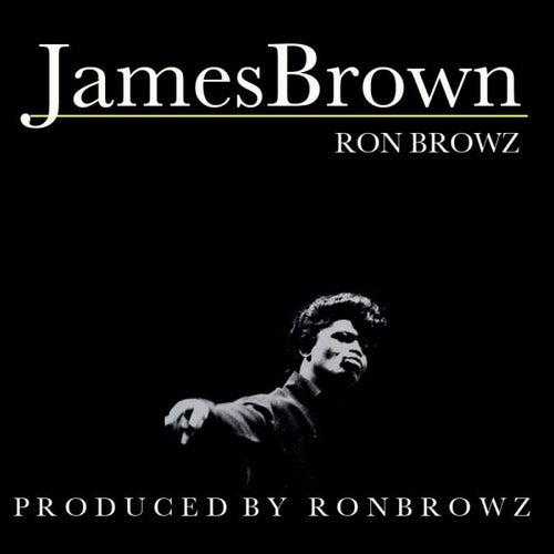 James Brown von Ron Browz