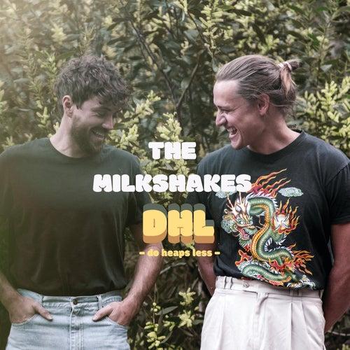 DHL de The Milkshakes