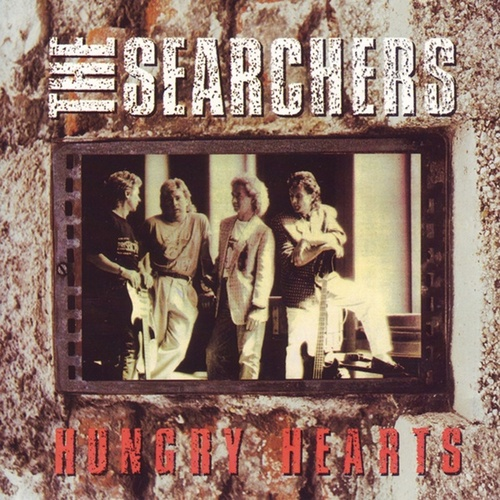 Hungry Hearts de The Searchers