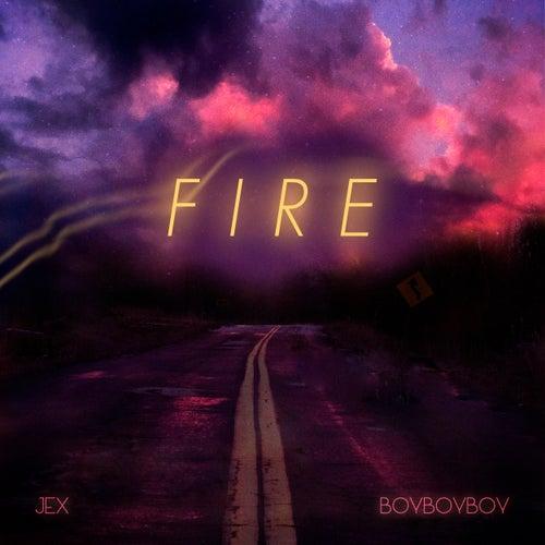 Fire von Jex
