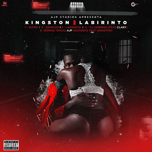 Labirinto von Kingston