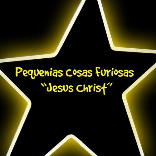 Jesus Christ by Pequenias Cosas Furiosas