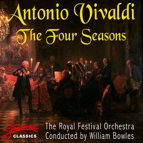 Antonio Vivaldi - The Four Seasons by The Royal Festival Orchestra