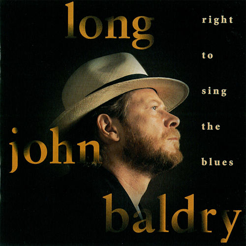 Right To Sing The Blues di Long John Baldry