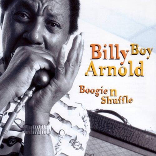 Boogie 'N' Shuffle de Billy Boy Arnold