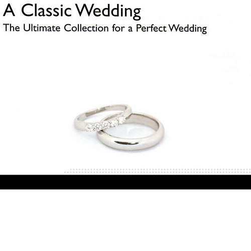Radiance: A Classic Wedding by Various Artists