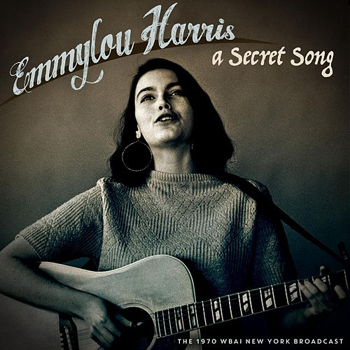 Our Secret Song (feat. David Bromberg) von Emmylou Harris