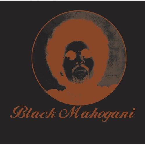 Black Mahogani by Moodymann