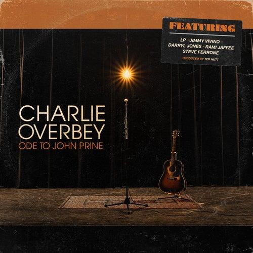 Ode to John Prine von Charlie Overbey