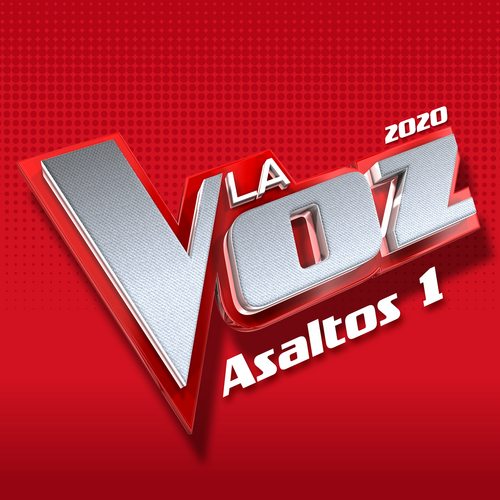 La Voz 2020 - Asaltos 1 (En Directo En La Voz / 2020) von German Garcia