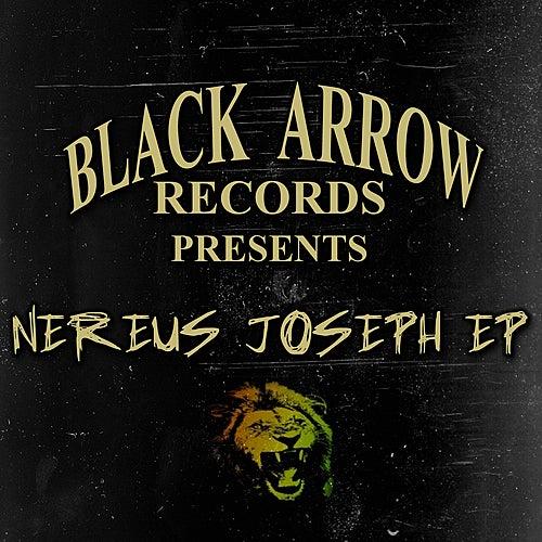 Nereus Joseph EP von Nereus Joseph