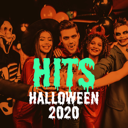 Hits Halloween 2020 by Various Artists