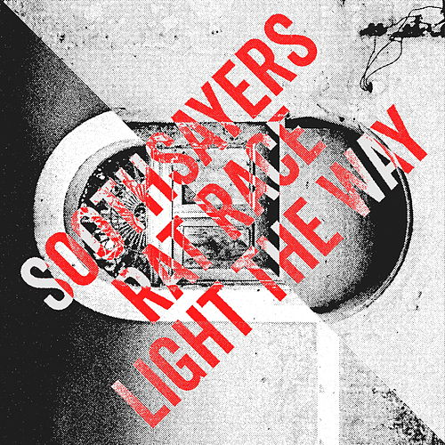 Rat Race / Light The Way by The Soothsayers