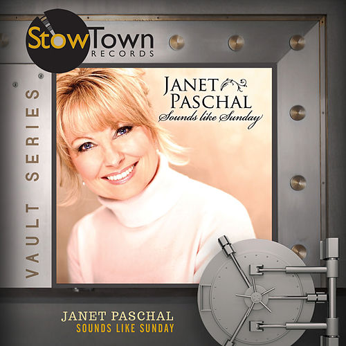 Sounds Like Sunday de Janet Paschal
