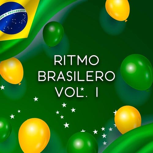 Ritmo Brasilero vol. I von Various Artists