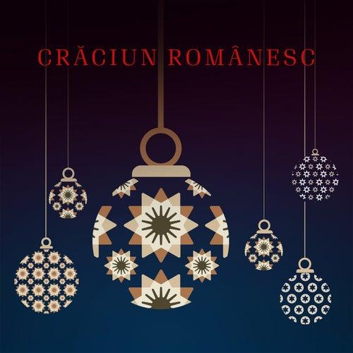 Craciun românesc von Various Artists