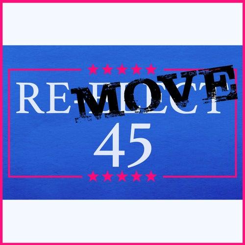 Remove 45 de De La Soul