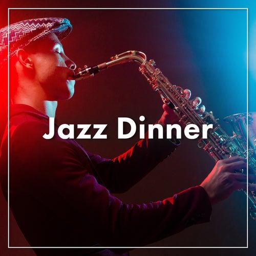 Jazz Dinner van Various Artists