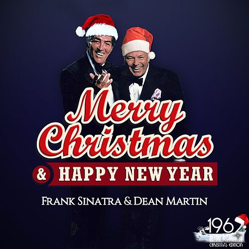 Merry Christmas & Happy New Year by Frank Sinatra