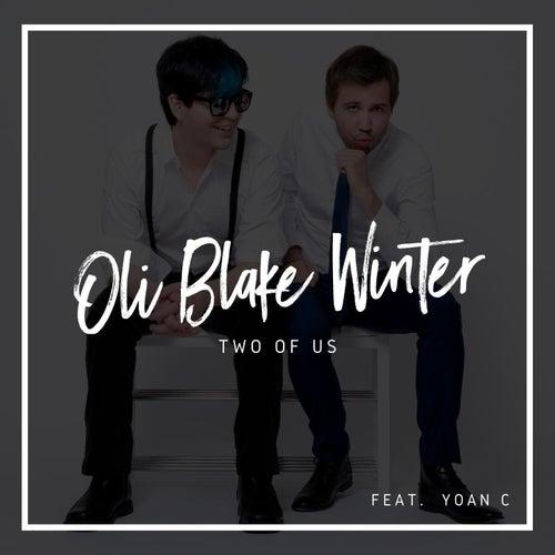 Two of Us (feat. Yoan C) von Oli Blake Winter
