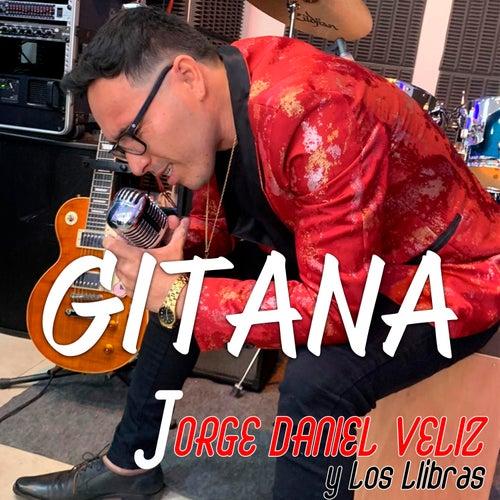Gitana de Jorge Daniel y Los Libras