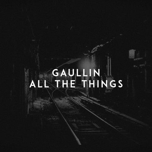 All the Things de Gaullin