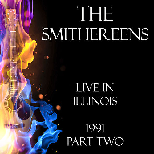 Live in Illinois 1991 Part Two (Live) by The Smithereens