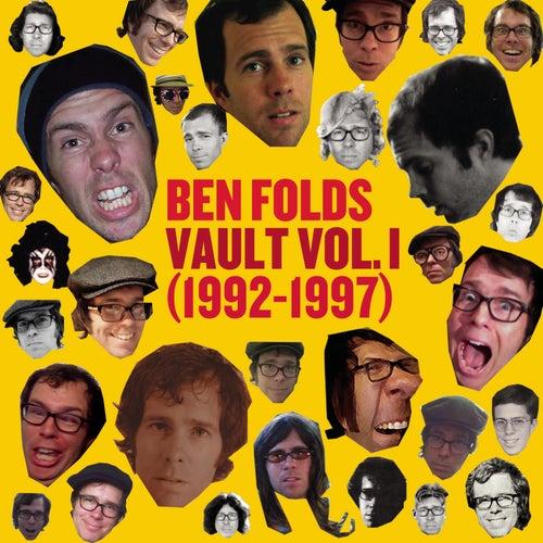 Vault Volume I (1992-1997) de Ben Folds