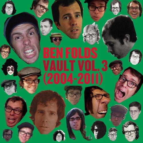 Vault Volume III (2004-2011) de Ben Folds