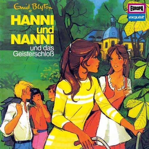 Klassiker 6 - 1974 Hanni und Nanniund das Geisterschloß von Hanni und Nanni