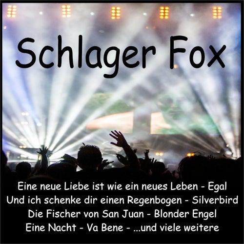 Schlager Fox de Various Artists