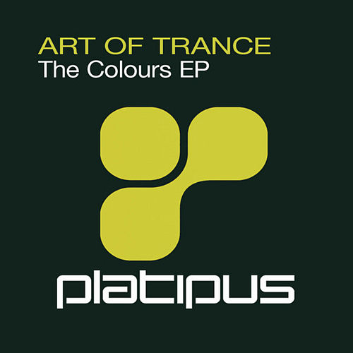The Colours EP von Art of Trance