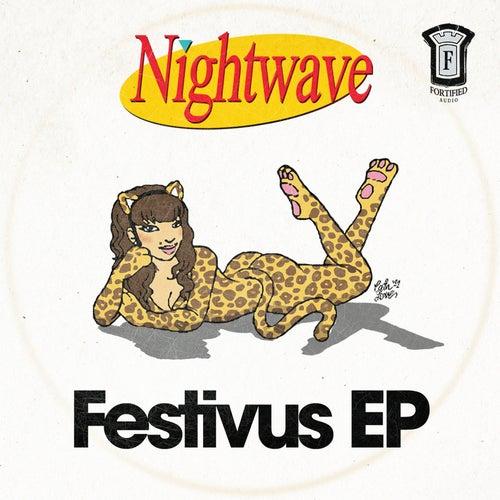 Festivus EP by Nightwave