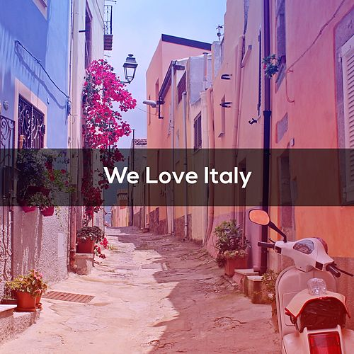 WE LOVE ITALY de Frigerio