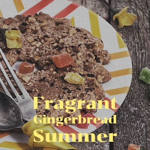 Fragrant Gingerbread Summer de The Beach Boys, Lou Monte, Julie Andrews, Jim Nabors, The Ames Brothers, The Falcons